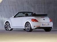 Used 2014 Volkswagen Beetle Convertible 2.0T R-Line Convertible