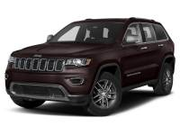 2019 Jeep Grand Cherokee Limited SUV XSE serving Oakland, CA