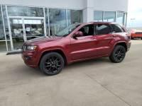 Used 2018 Jeep Grand Cherokee Laredo in Cincinnati, OH