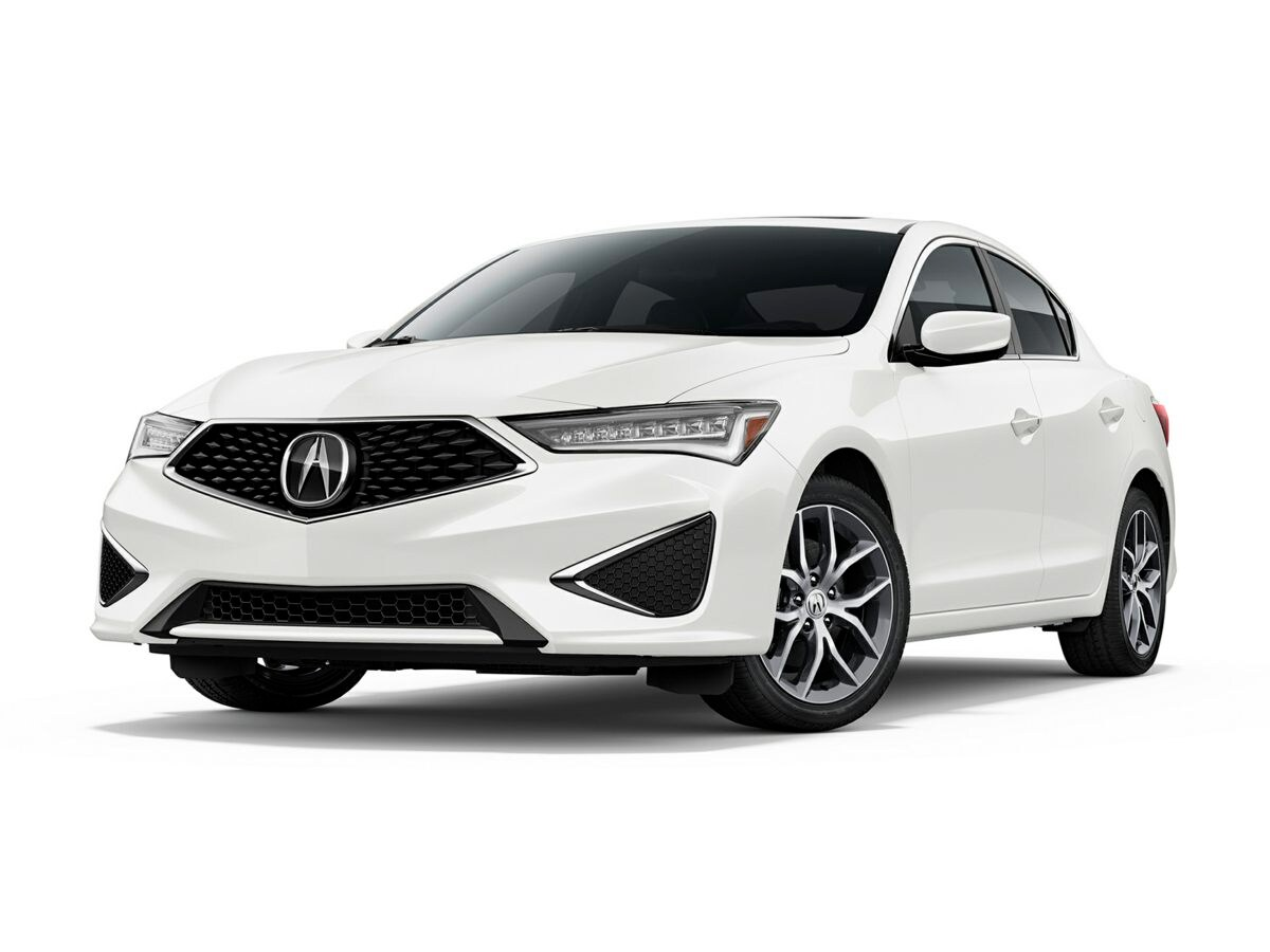 Photo Used 2019 Acura ILX Technology Package in Cincinnati, OH