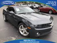 Used 2012 Chevrolet Camaro 2LT For Sale in Orlando, FL (With Photos) | Vin: 2G1FC1E34C9153588