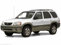 Used 2001 Mazda Tribute For Sale in Orlando, FL (With Photos) | Vin: 4F2YU09181KM09744