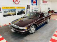 1994 Chevrolet Caprice - ONE FAMILY OWNED SINCE NEW - LIKE NEW CONDITION - SEE VIDEO -