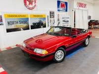 1989 Ford Mustang LX 5.0 - SEE VIDEO -