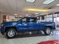 2018 Chevrolet Silverado 1500 LT EXTENDED CAB 4X4 for sale in Cincinnati OH