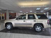 2004 Chevrolet Trailblazer LS 4DR WAGON 4X4 for sale in Cincinnati OH