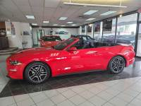 2020 Ford Mustang 2DR CONVERTIBLE EcoBoost Premium for sale in Cincinnati OH