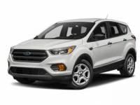 2018 Ford Escape SE Kansas City MO 41122374