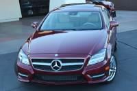 2012 Mercedes-Benz CLS550 CLS 550