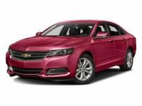 Used 2016 Chevrolet Impala LT Sedan