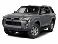 2014 Toyota 4Runner SR5 - Toyota dealer in Amarillo TX – Used Toyota dealership serving Dumas Lubbock Plainview Pampa TX