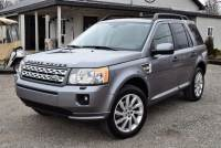 Used 2012 Land Rover LR2 HSE LUX
