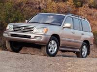 Used 2006 Toyota Land Cruiser 4dr 4WD