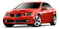 Pre-Owned 2009 Pontiac G8 GT VIN 6G2EC57Y79L206750 Stock Number 41101-1