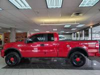 2005 Ford F-150 FX4 4dr SuperCab XLT 4X4 for sale in Cincinnati OH