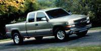 Pre-Owned 2000 Chevrolet Silverado 1500 4WD Extended Cab 3dr Standard Box