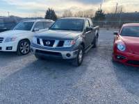 Used 2006 Nissan Frontier For Sale at Harper Maserati | VIN: 1N6AD06U16C474692