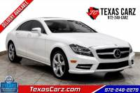 2014 Mercedes-Benz CLS CLS 550 4MATIC for sale in Carrollton TX