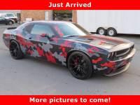 Used 2014 Dodge Challenger For Sale at Duncan Suzuki   VIN: 2C3CDYAG8EH214978