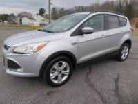 Used 2014 Ford Escape For Sale at Duncan Suzuki | VIN: 1FMCU9GX3EUB92230