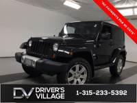 Used 2011 Jeep Wrangler For Sale at Burdick Nissan | VIN: 1J4AA7D18BL576914