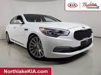 Quality 2015 Kia K900 West Palm Beach used car sale