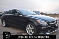 Quality 2017 Mercedes-Benz CLS 550 West Palm Beach used car sale