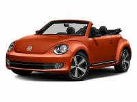 Pre-Owned 2016 Volkswagen Beetle Convertible 2dr Auto 1.8T S PZEV VIN3VW517AT5GM805856 Stock NumberTGM805856