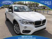 Used 2018 BMW X6 sDrive35i For Sale in Orlando, FL (With Photos) | Vin: 5UXKU0C50J0G80960