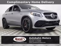 2016 Mercedes-Benz AMG GLE 63 S 4MATIC in Belmont