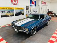 1971 Chevrolet Chevelle - SUPER SPORT - 396 ENGINE - SEE VIDEO
