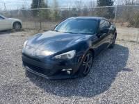Used 2014 Subaru BRZ For Sale at Harper Maserati | VIN: JF1ZCAC13E9603946