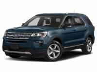 2018 Ford Explorer XLT 4WD SUV