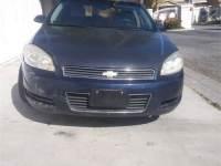 2008 Chevy Impala