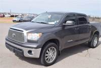 Used 2012 Toyota Tundra 4WD CrewMax Short Bed 4.6L
