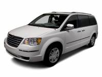 Pre-Owned 2010 Chrysler Town & Country Touring VIN 2A4RR5D11AR178482 Stock Number 13814P-1