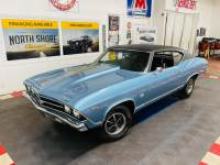 1969 Chevrolet Chevelle Big Block