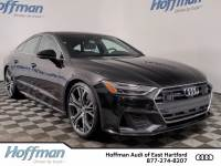 2019 Certified Audi A7 For Sale West Simsbury   WAUV2AF23KN019823