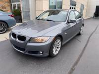 Used 2011 BMW 328i For Sale at Harper Maserati | VIN: WBAPH7C53BE679434