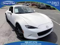Used 2017 Mazda MX-5 Miata RF Grand Touring For Sale in Orlando, FL (With Photos)   Vin: JM1NDAM77H0105380