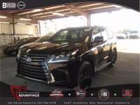 Used 2019 Lexus LX LX 570 SUV