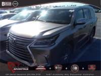 Used 2018 Lexus LX LX 570 SUV