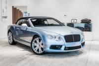 2013 Bentley Continental GT V8 GT V8
