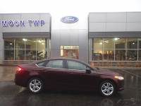 Used 2018 Ford Fusion For Sale at Moon Auto Group   VIN: 3FA6P0HDXJR108159