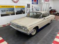 1962 Chevrolet Bel Air - DUAL QUAD 409 TRIBUTE - 4 SPEED MANUAL - SHOW QUALITY - SEE VIDEO -