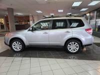 2012 Subaru Forester 2.5X Limited-AWD 4DR WAGON for sale in Cincinnati OH