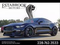 Used 2017 Ford Mustang Shelby GT350 Coupe