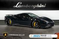 Used 2018 Ferrari 488 GTB For Sale Richardson,TX | Stock# LT1427 VIN: ZFF79ALA4J0230819