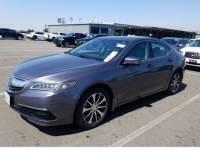 2017 Acura TLX Base Sedan XSE serving Oakland, CA