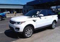 2015 Land Rover Range Rover Sport 3.0L V6 Supercharged SUV XSE serving Oakland, CA